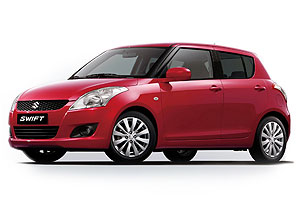 Swift Self Drive Car Hire in Goa